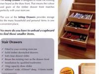 InStep Drawer Brochure Page 2